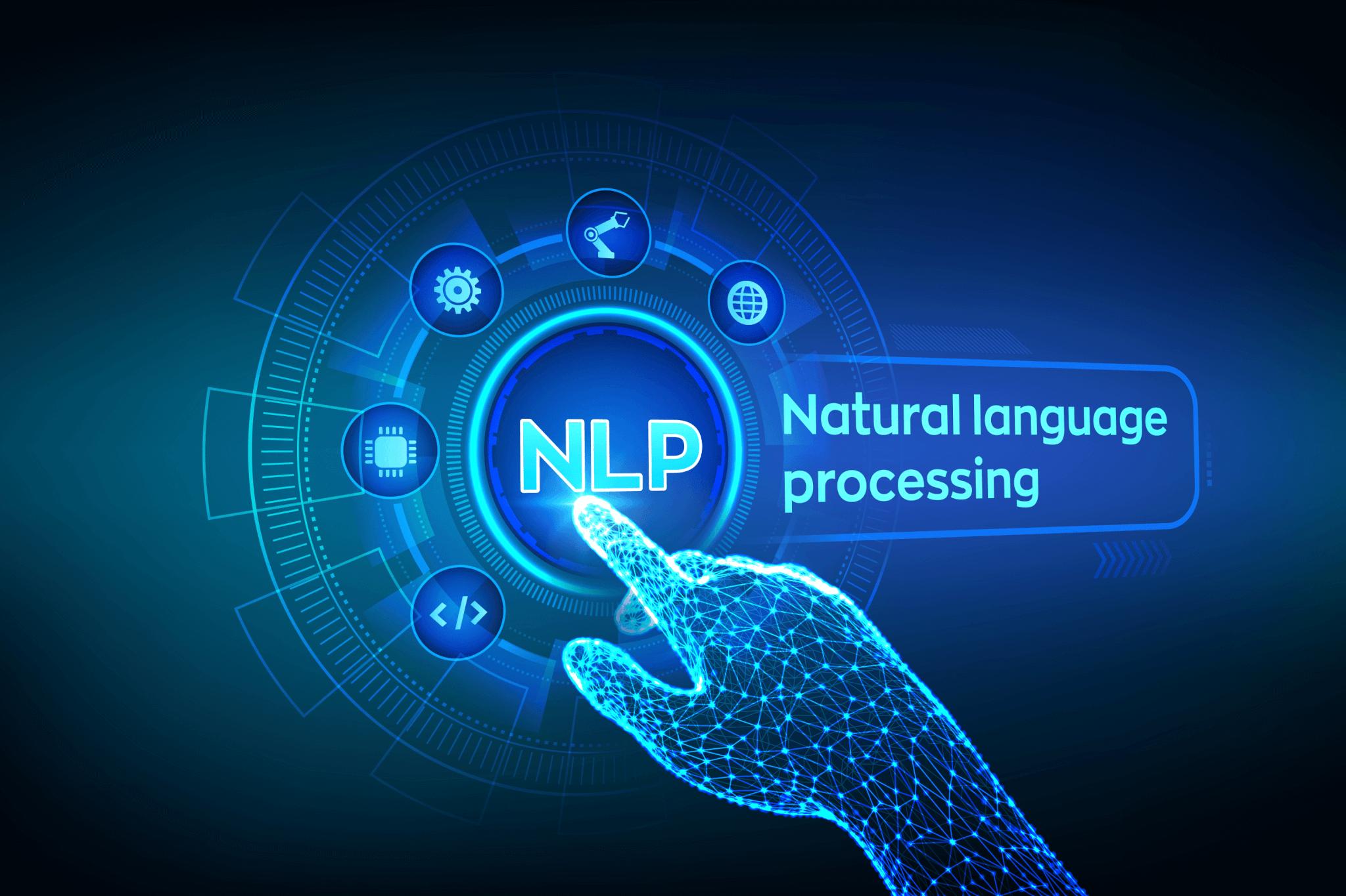 קורס NLP מומלץ - SMART NLP